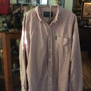 Abercrombie & Fitch dress shirt